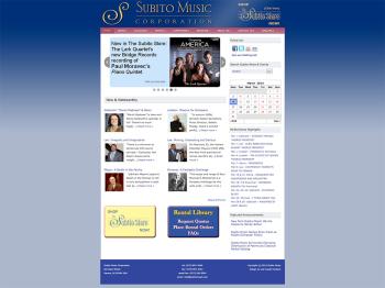 Subito Music Corporation
