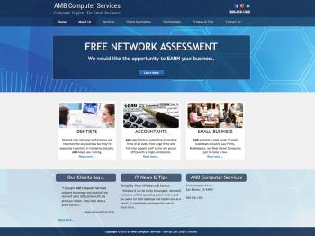 AMB Computer Services