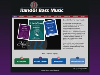 Randol Bass Music