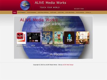 ALIVE Media Works