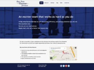 Bay Area Escrow Services