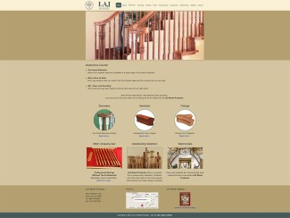 LAJ Wood Products