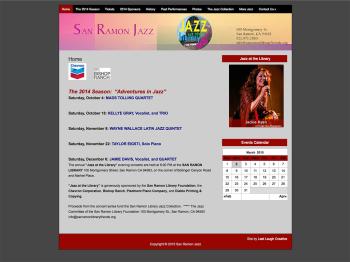 San Ramon Jazz