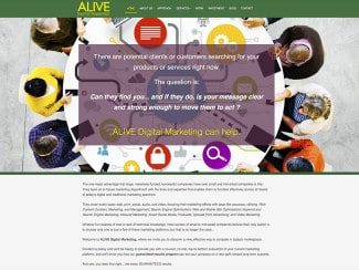 A New Alliance – ALIVE Digital Marketing