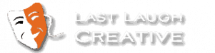 Last Laugh Creative logo