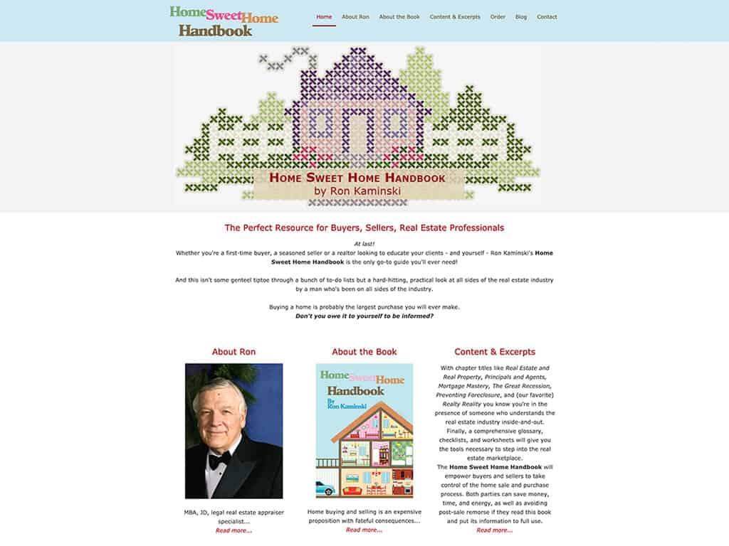 Home Sweet Home Handbook